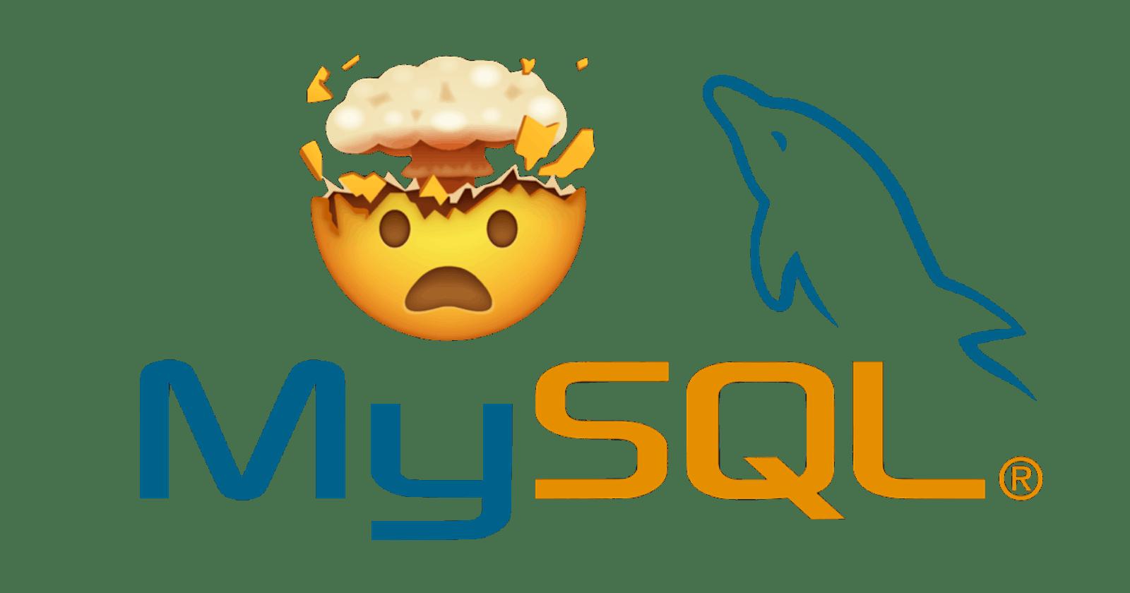 A tale of strip-typecasting in MySQL
