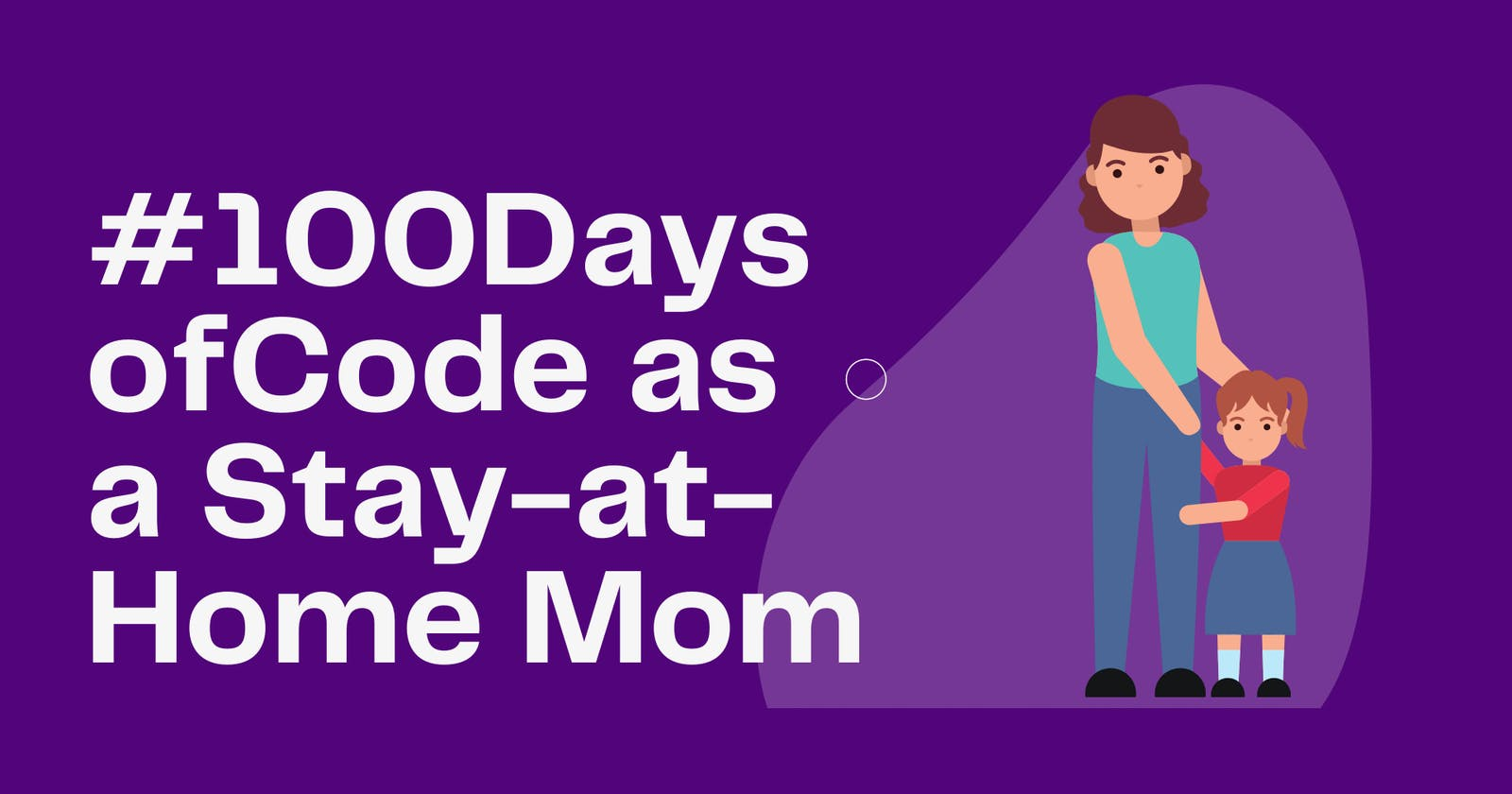 Retrospective: Coding as a Stay-at-Home Parent
