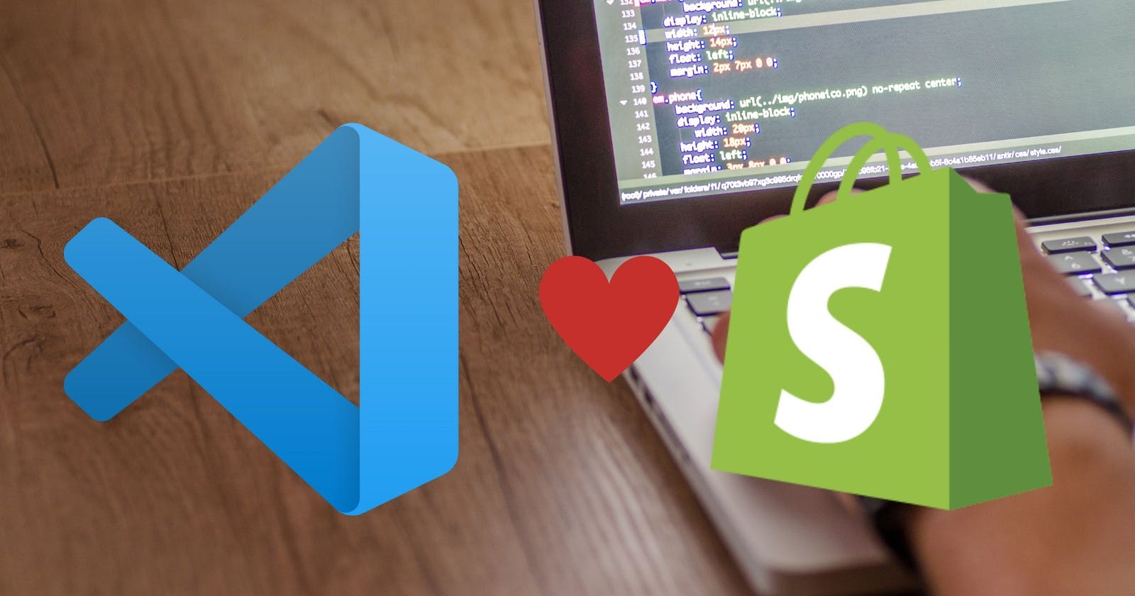 Develop Shopify NodeJS apps with VSCode Dev Container
