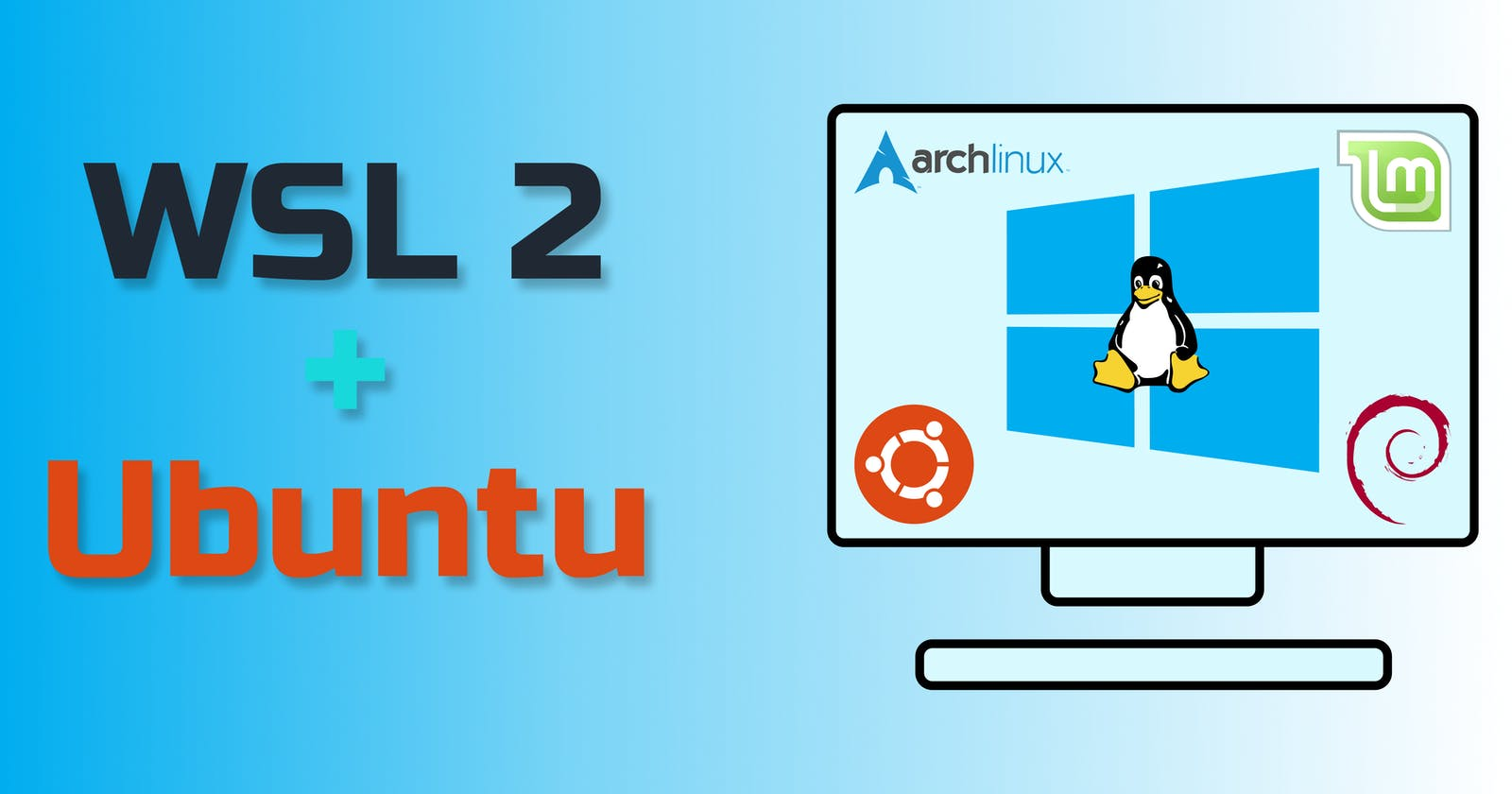 Ditching Linux for WSL 2