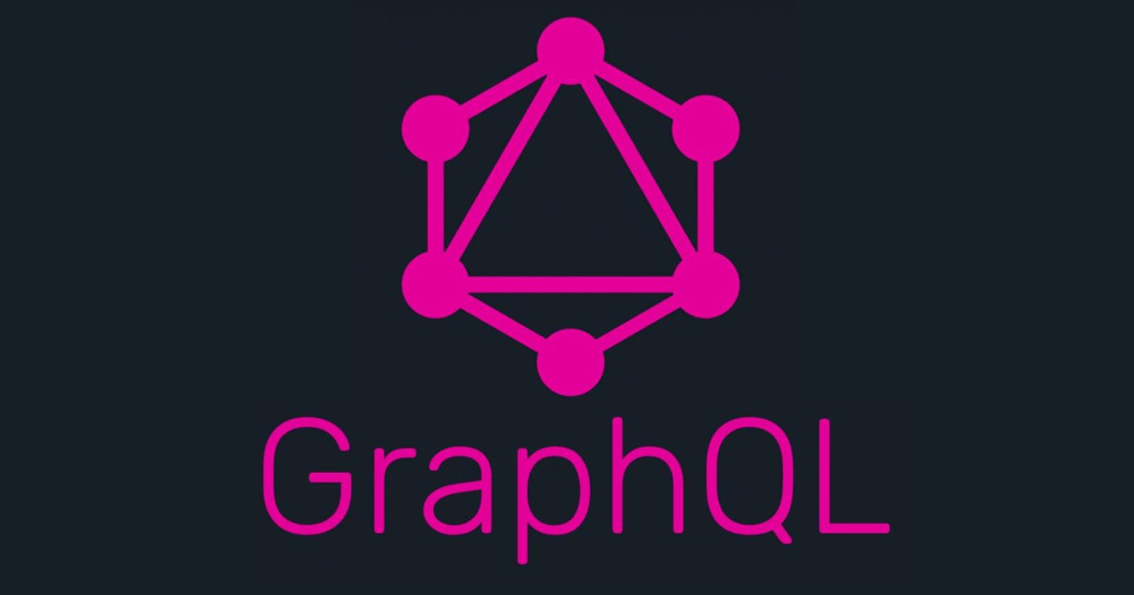 Why you should use GraphQL