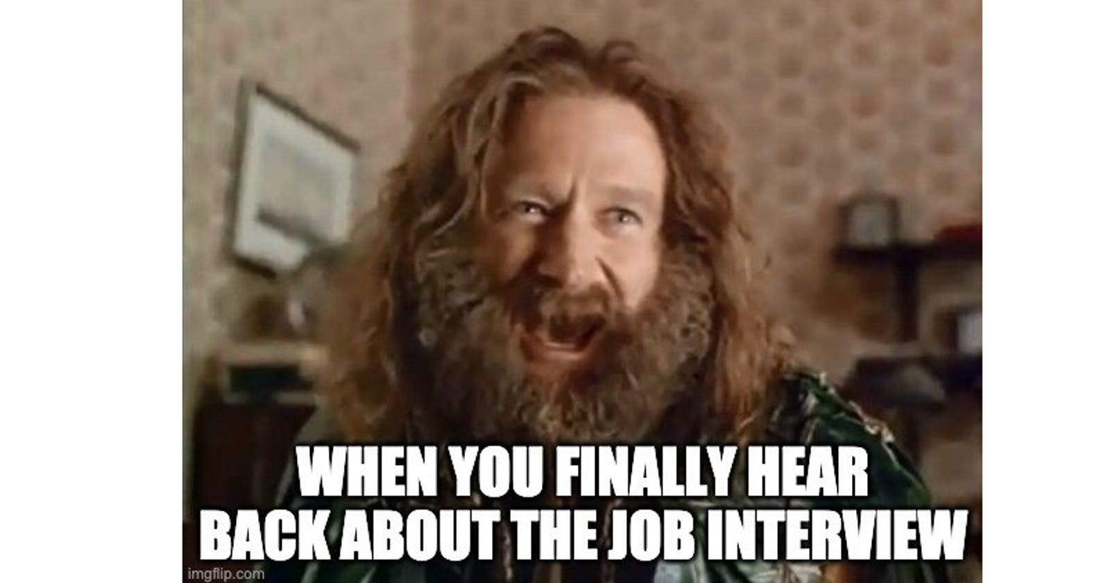 What happens on the other side of the interview process
