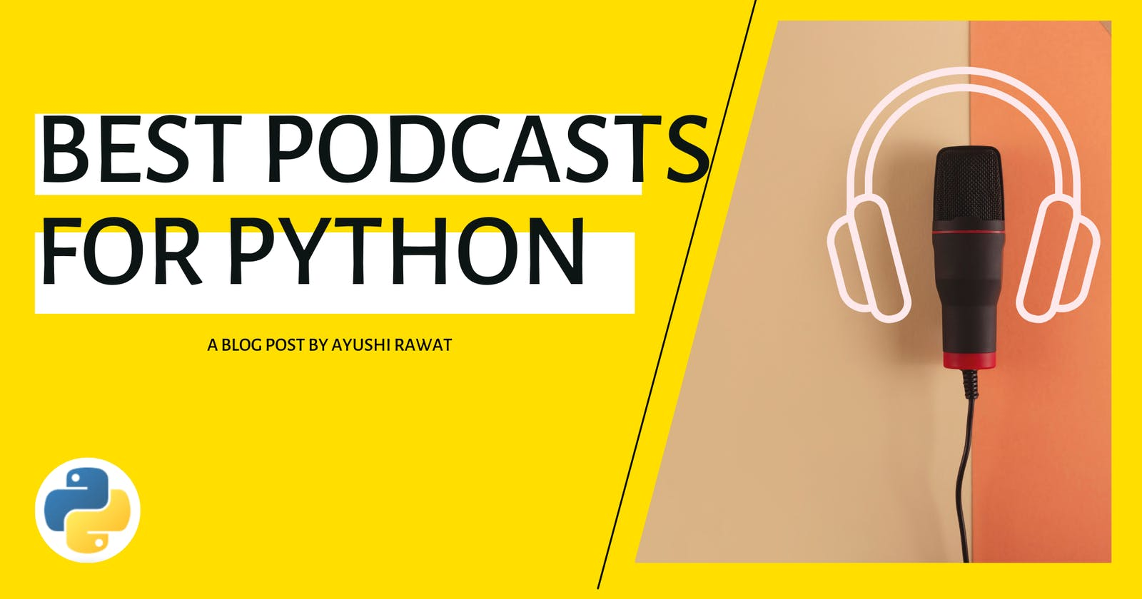 Best Podcasts for Python