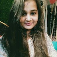Nikita Agrawal's photo