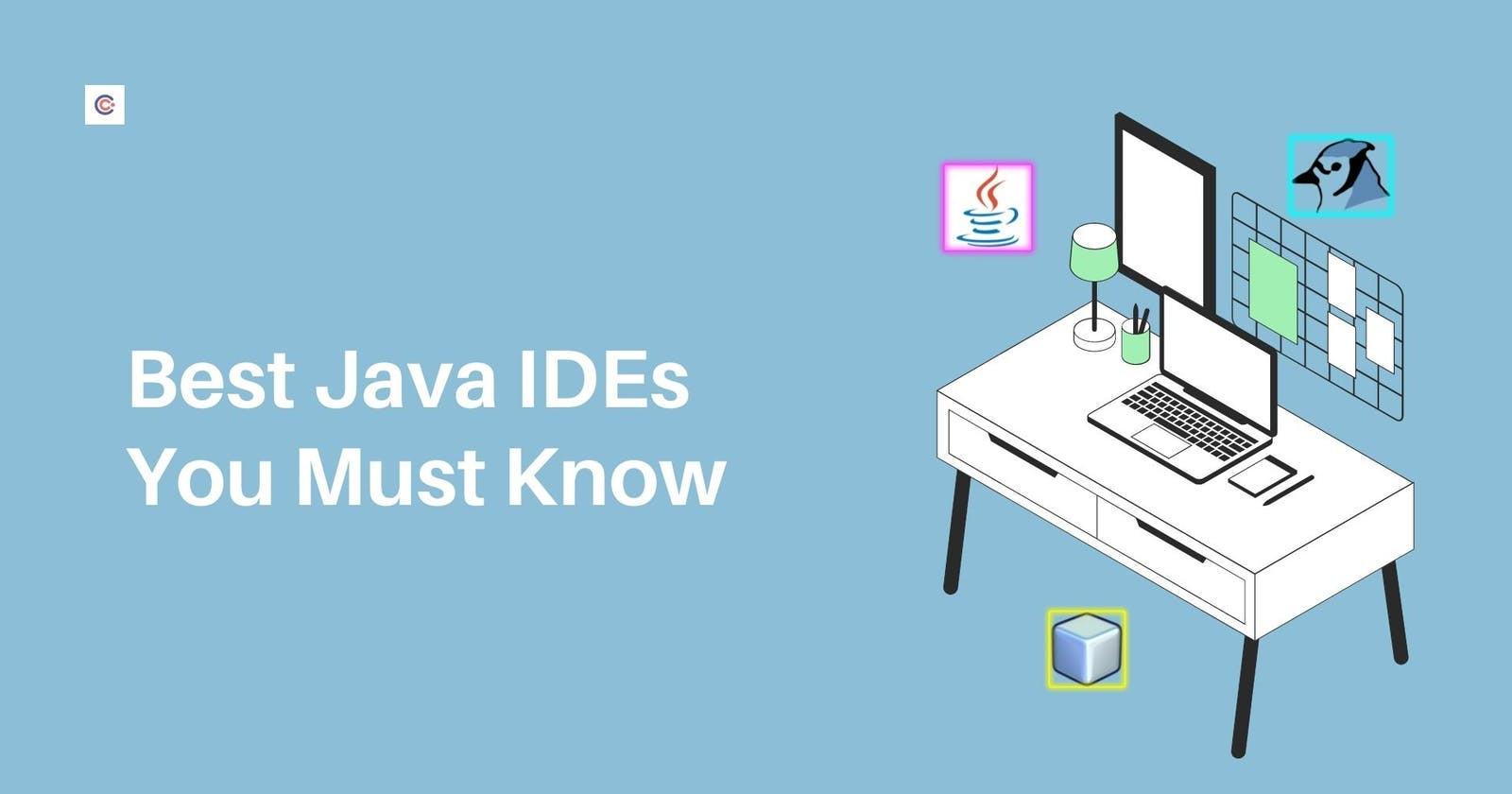 12 Best Java IDEs You Can Use In 2021