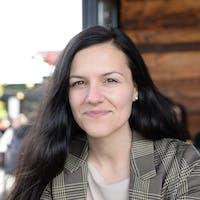 Corina Ferencz's photo