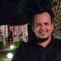 Anand Vaidyanathan's photo