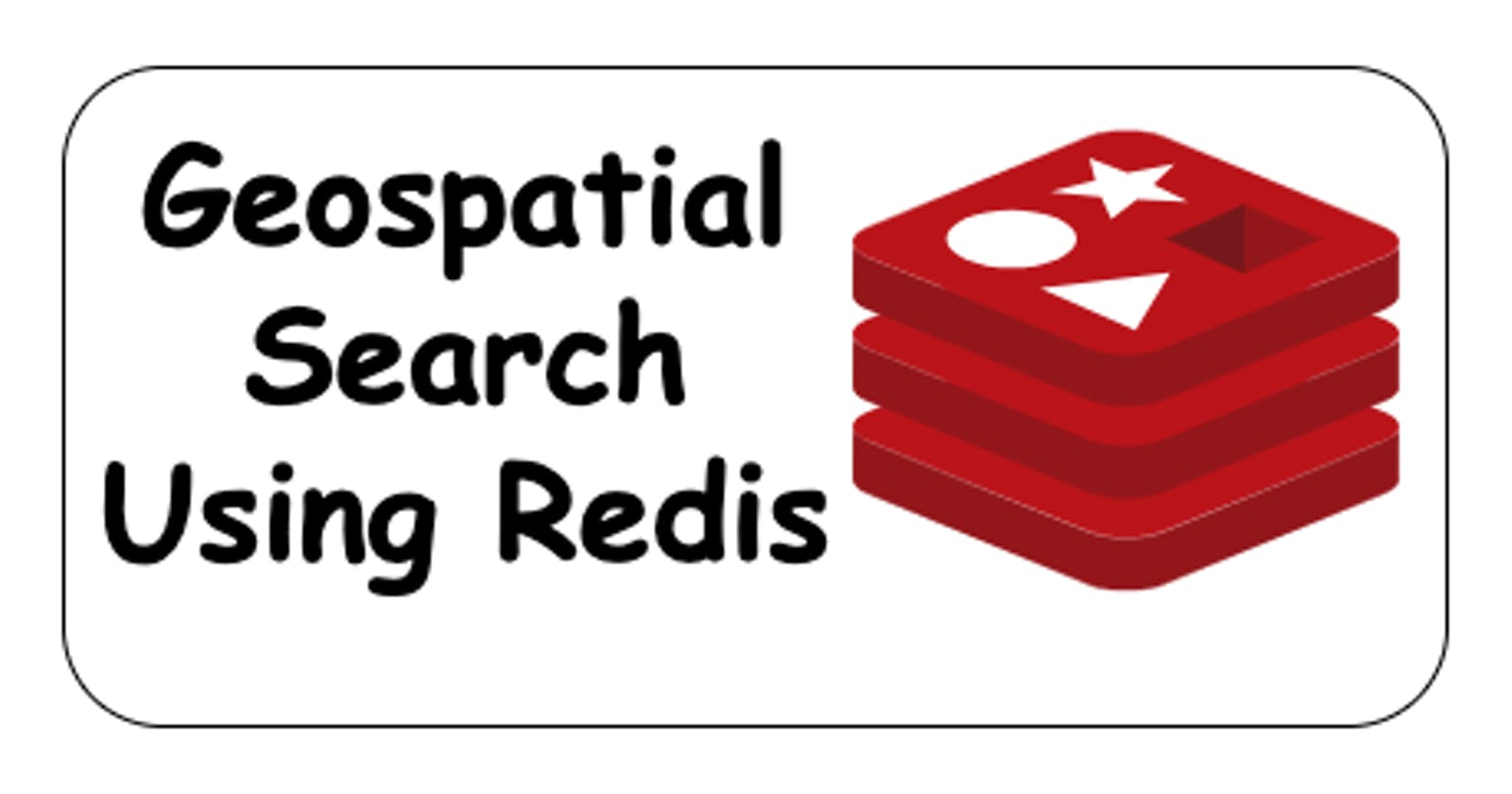 Find Nearby places using Redis Geospatial search