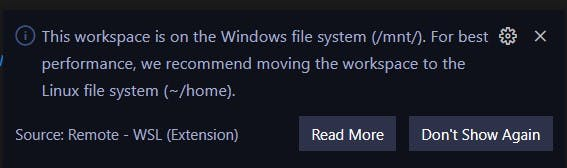 use_linux_environment_instead_of_windows_environment_for_performance.jpg