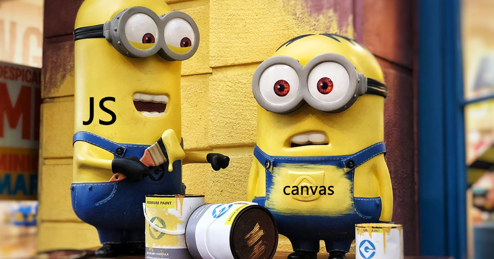 How To Get Started With Canvas Animations In JavaScript