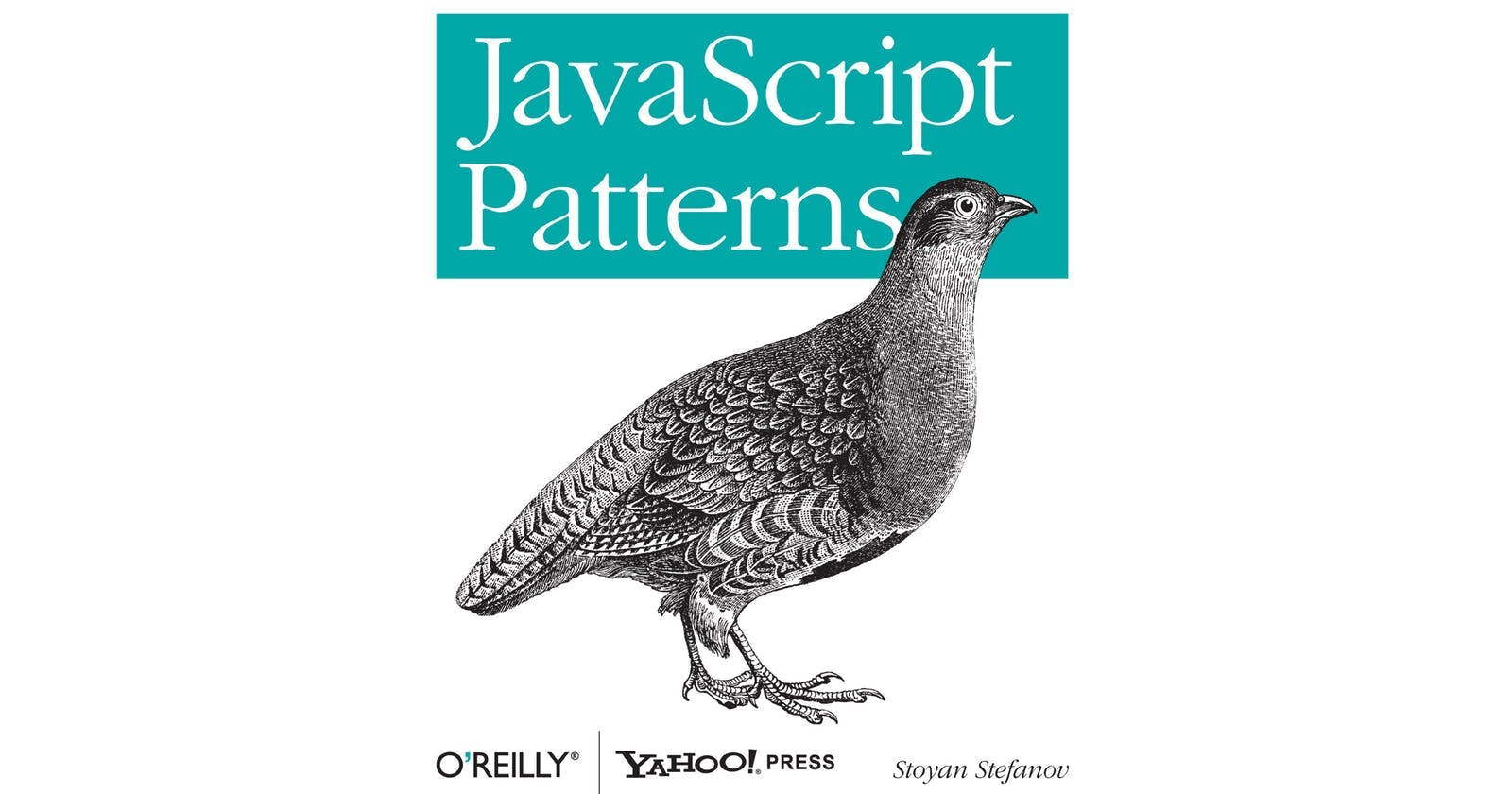 JavaScript Patterns [Ch.2 | Part 1: Essentials]