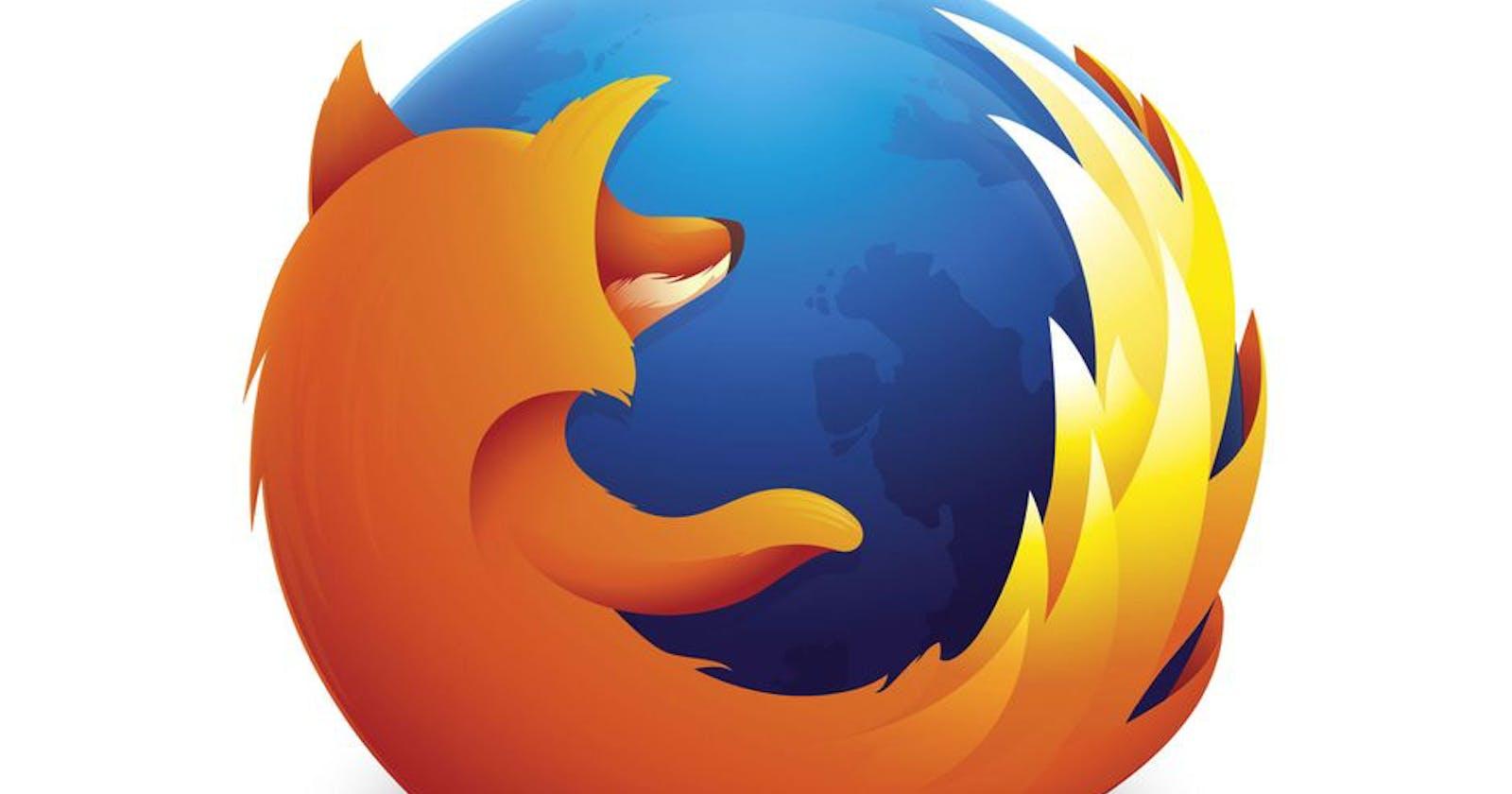 Firefox vuln-headers-extension