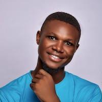Ayodele Samuel Adebayo's photo
