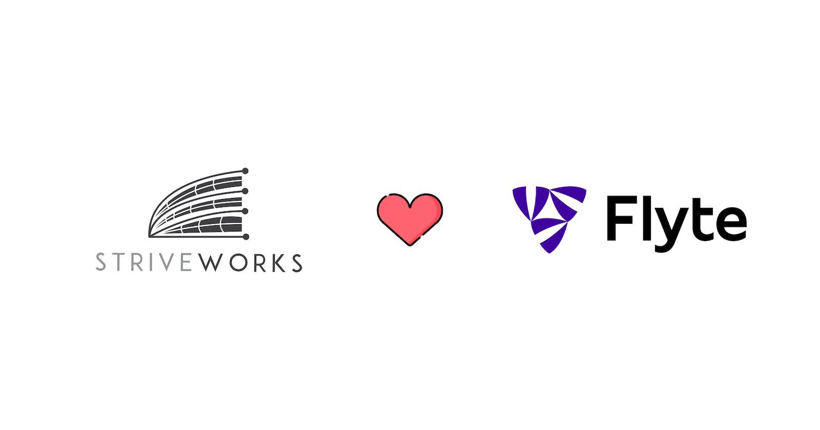 Using Flyte to Power MLOps at Striveworks