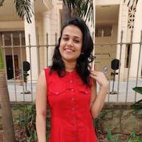 Riya Jain's photo