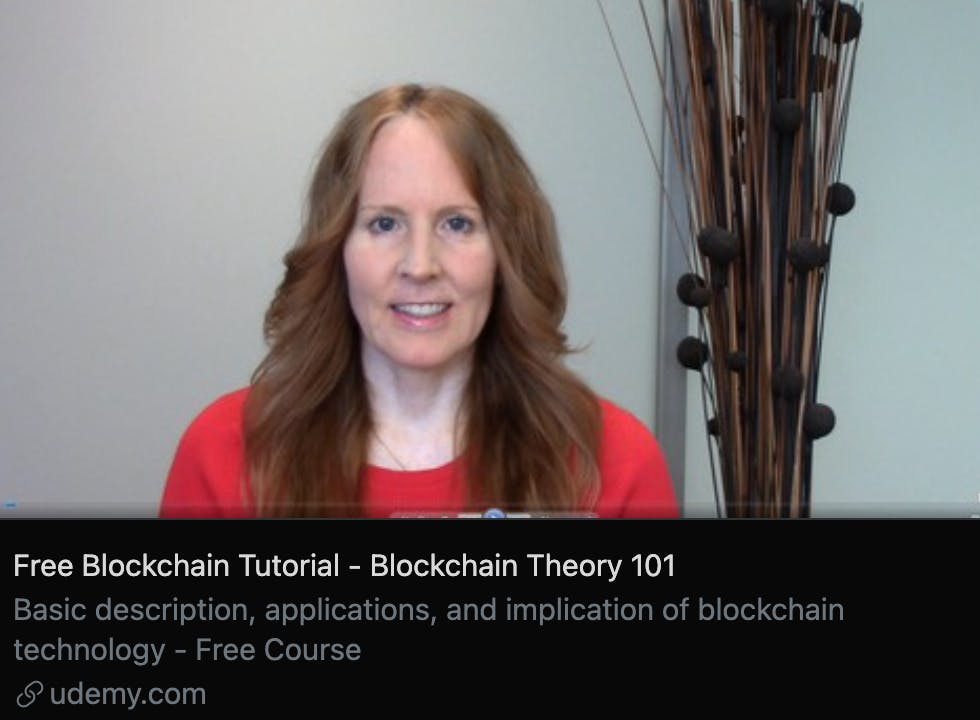 Basic description, applications, and implication of blockchain technology