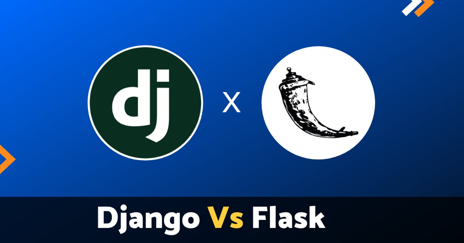Django Vs Flask – Which One Should You Learn In 2021?