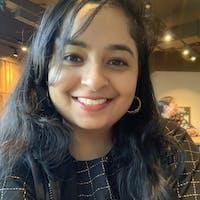 Payal Kherajani's photo