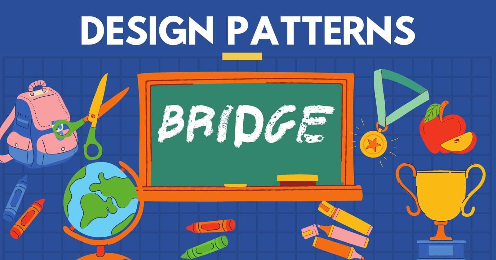 Design Patterns - Bridge