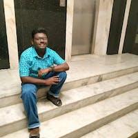 Muthu Annamalai Venkatachalam's photo