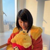 Candy Tsai's photo