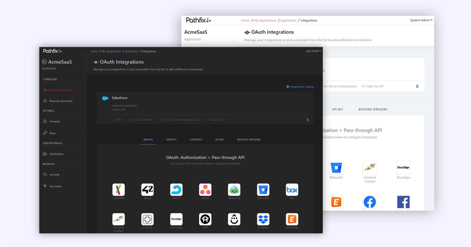 Why I built Pathfix, the OAuth middleware for devs.