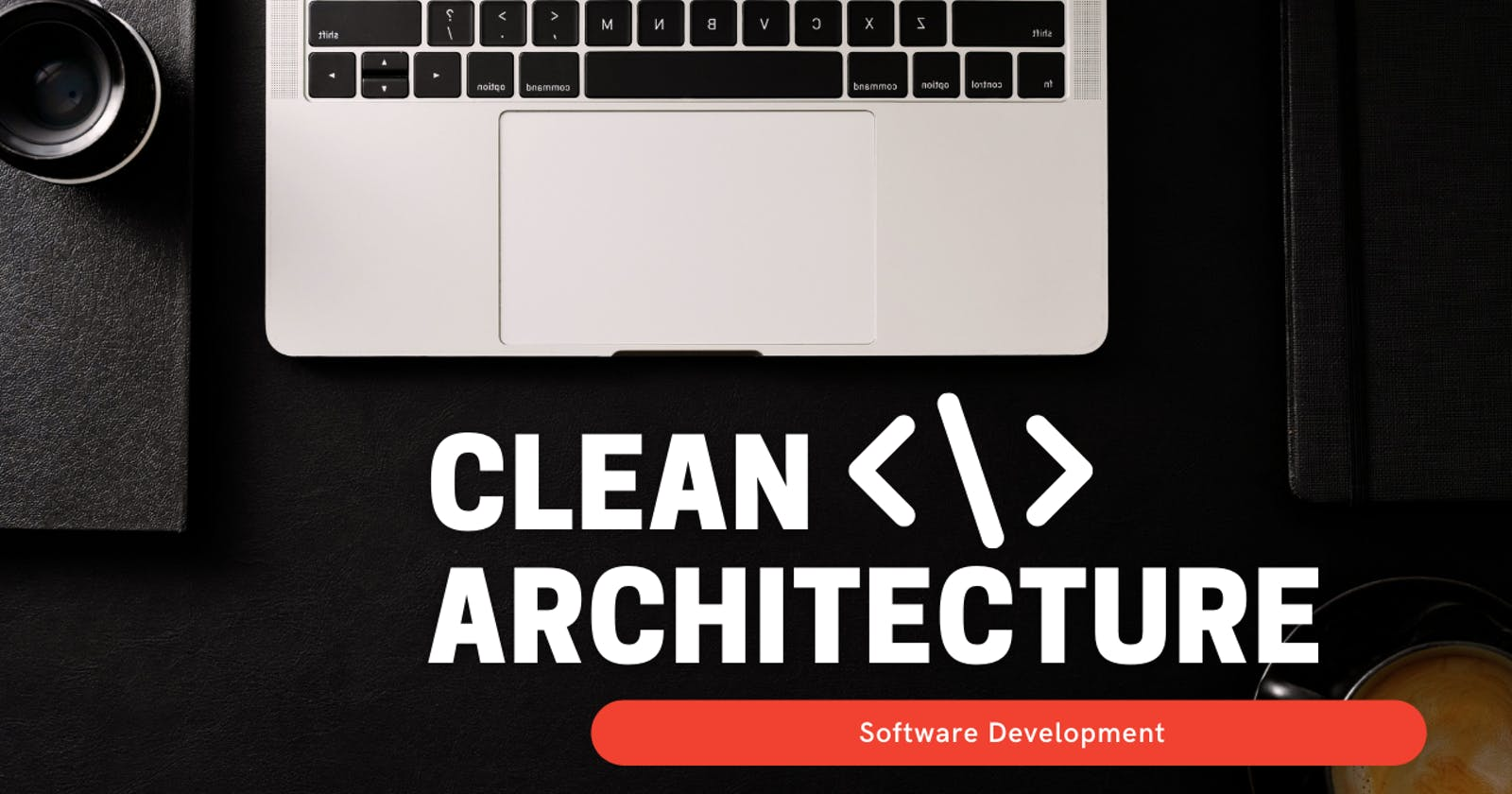 Do you know the Clean Architecture of designing software projects?