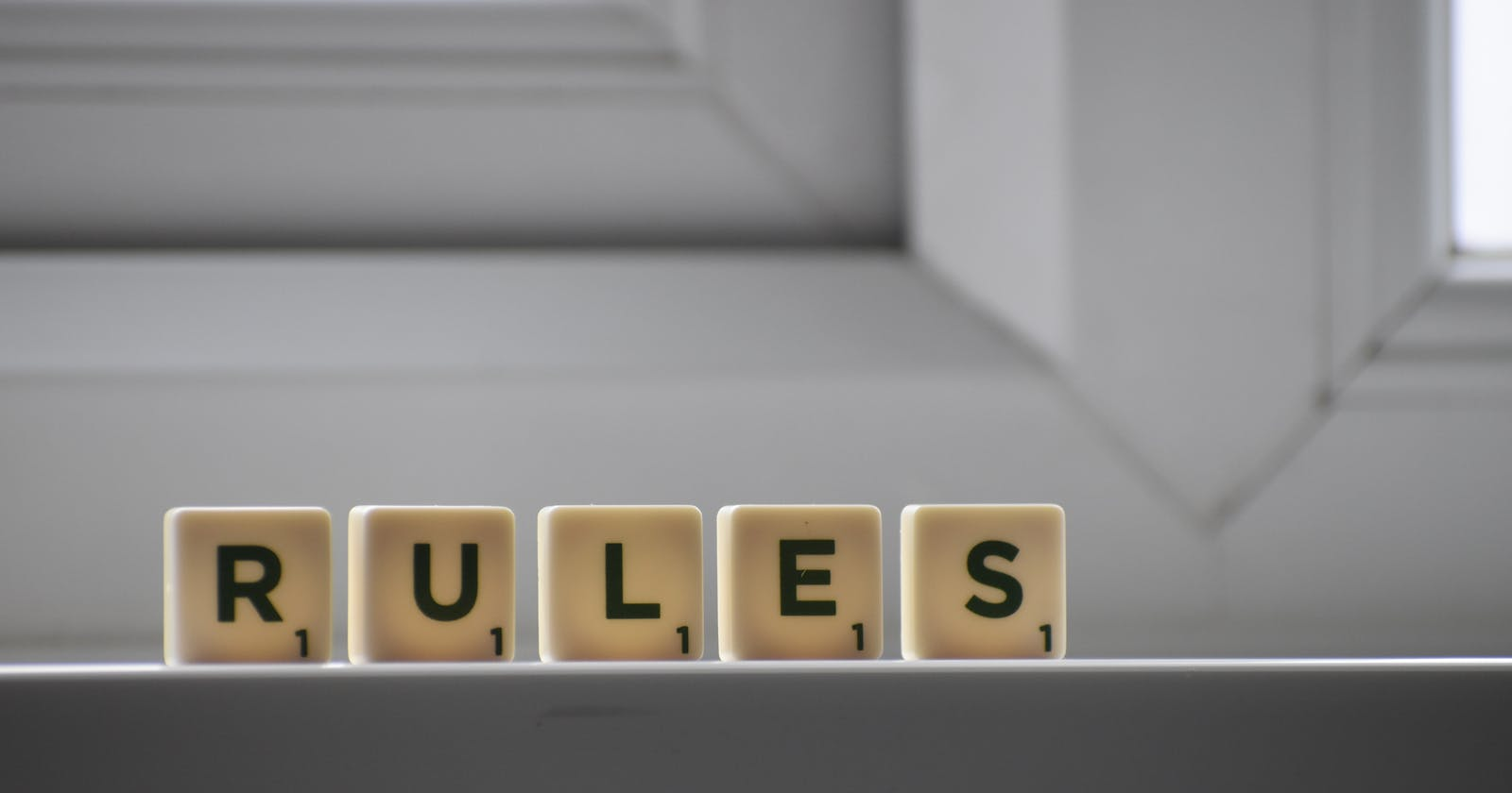 Rewrite Rules: What and Why