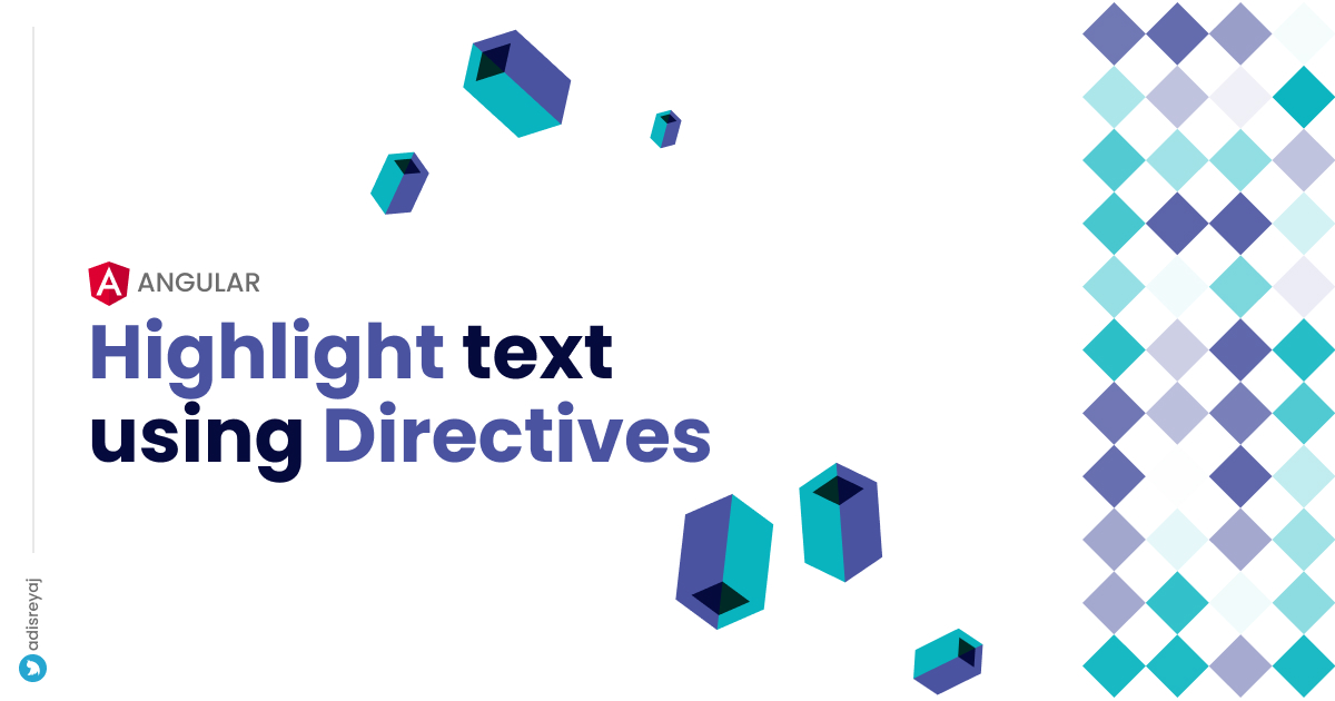 Highlight text in paragraphs with a simple directive in Angular
