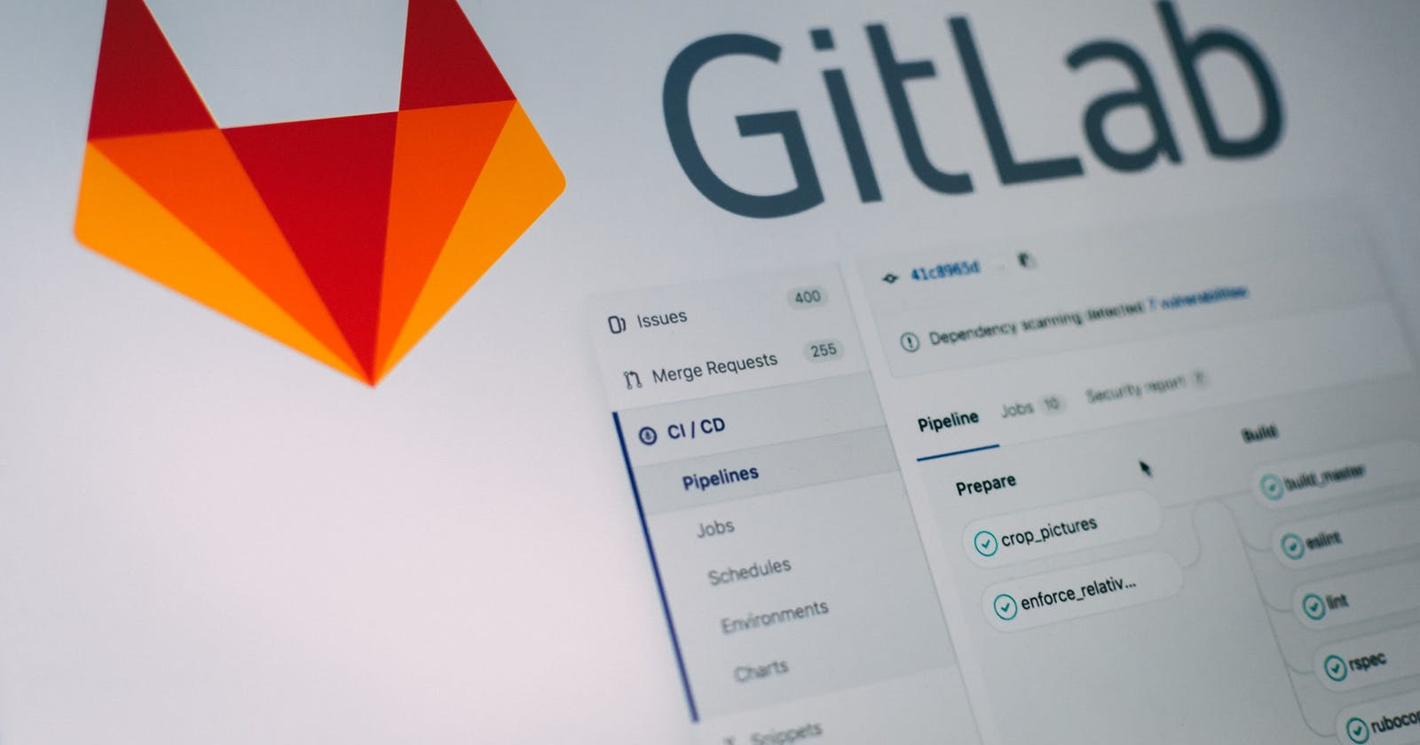 Integrate Pronto with Gitlab CI for Rails App