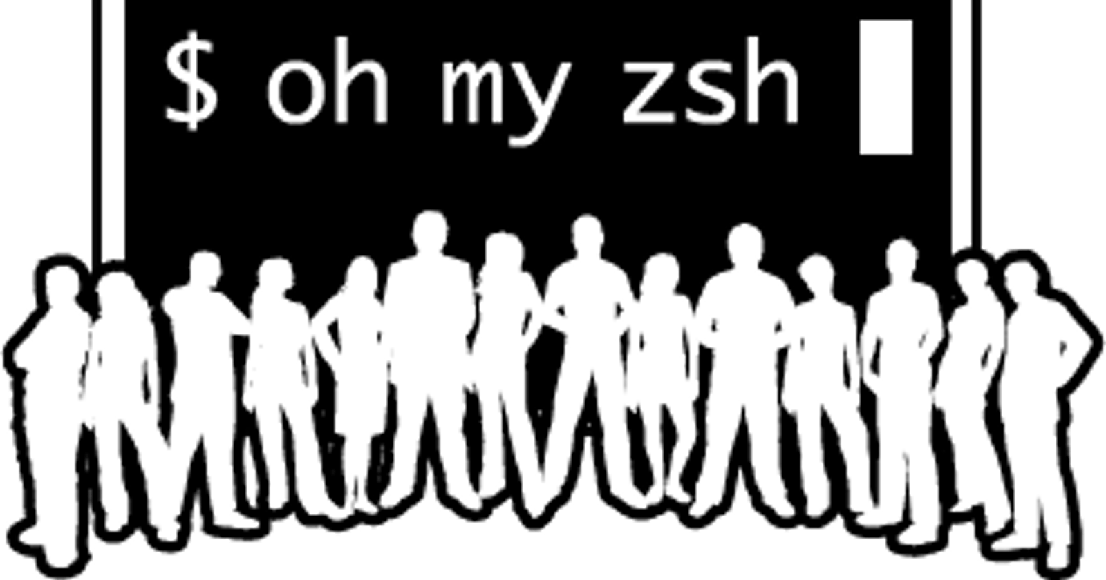 Manually update oh-my-zsh