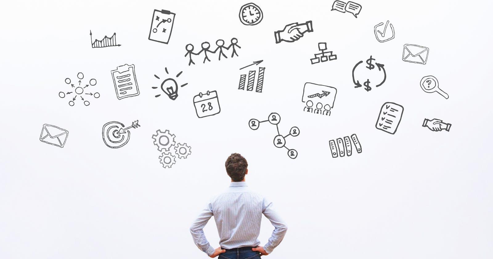 What makes a Impressive Web Developer Portfolio