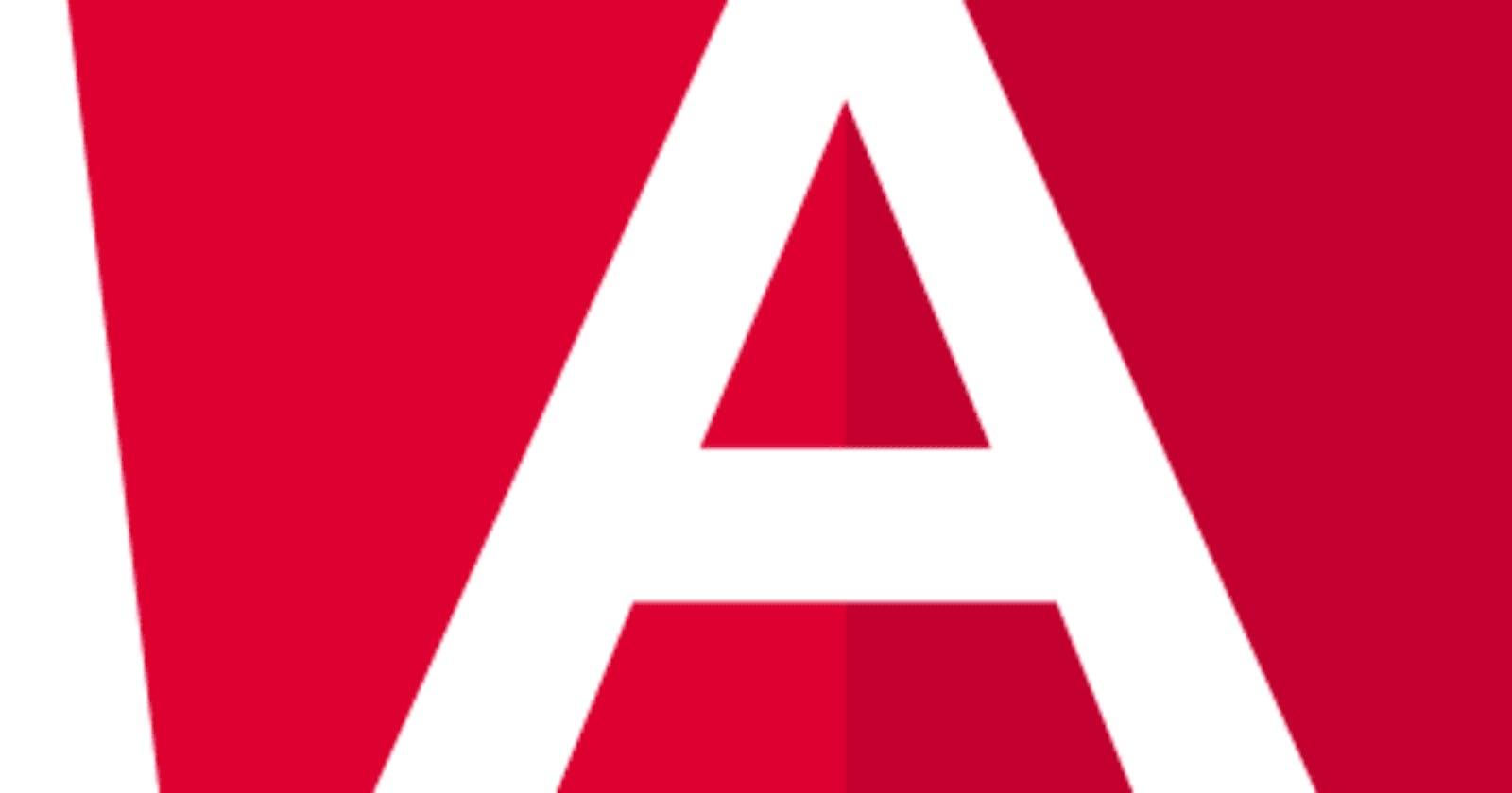 Angular 12 in Depth