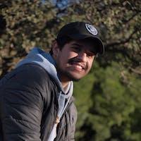 Abderrahmane's photo