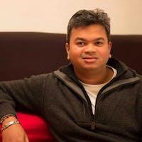 Manish Warang's photo