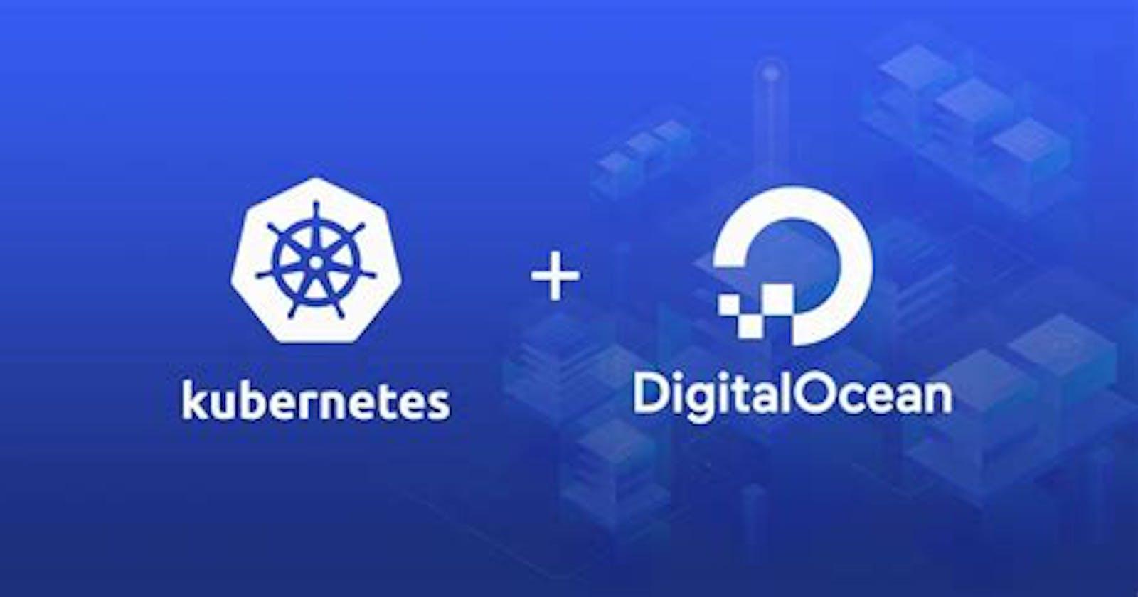How to Configure DigitalOcean Kubernetes Infrastructure