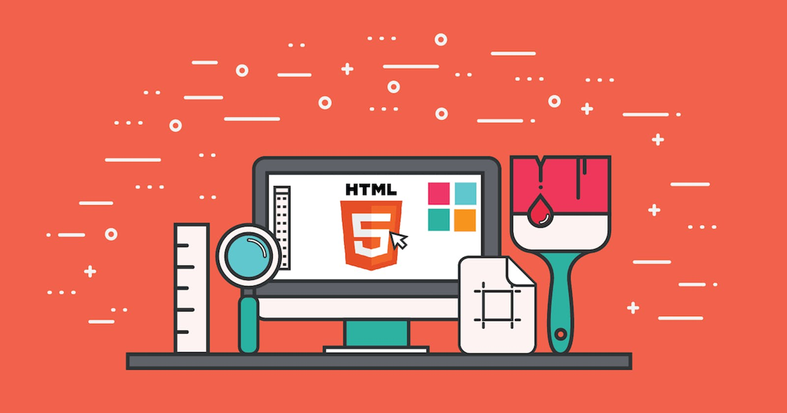 Basics of HTML and Everything you Need to Know about it