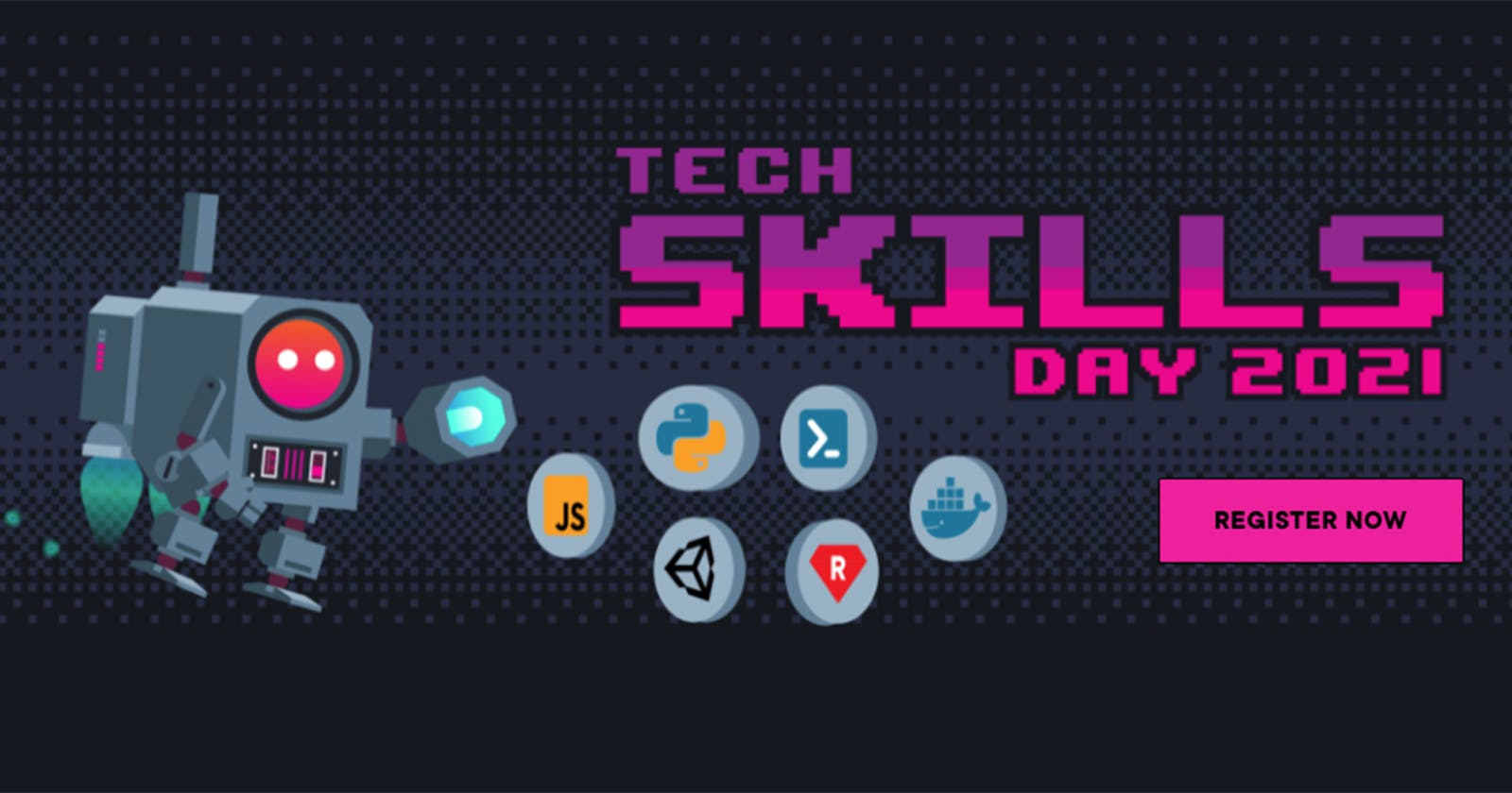It's Tech Skills Day!