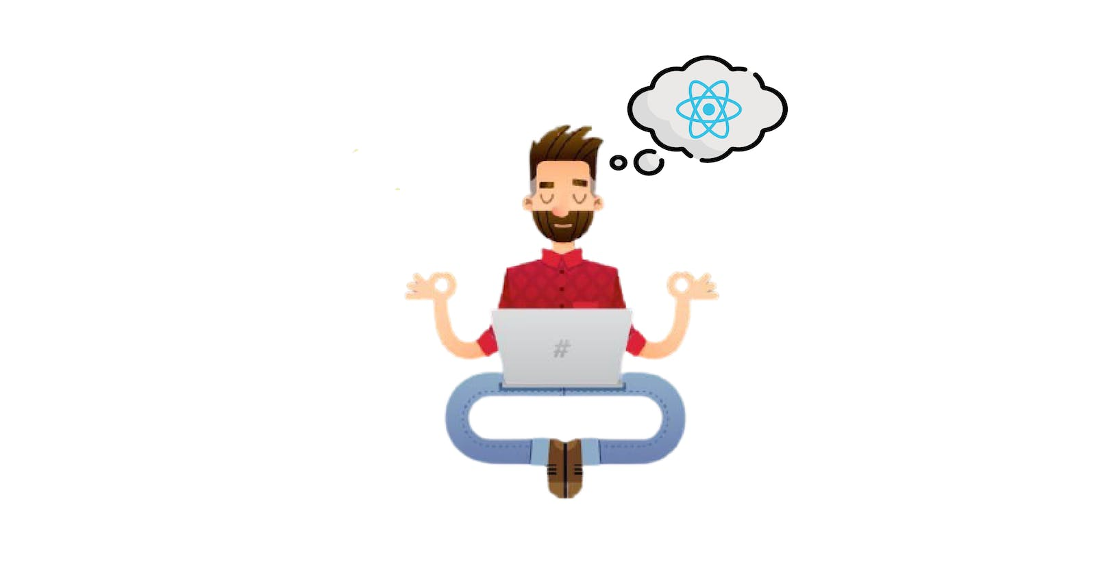 Thinking in React: step-by-step thought process for building a React App