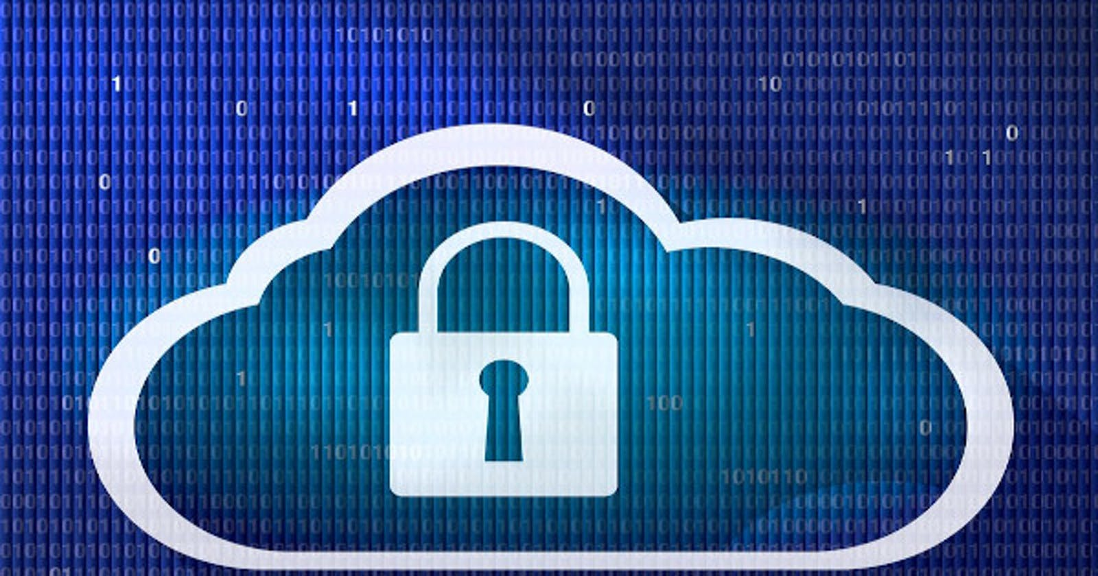 Data Security in AWS S3