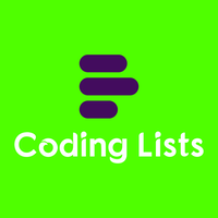 Coding Lists's photo