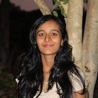 Bhumi Khokhani's photo