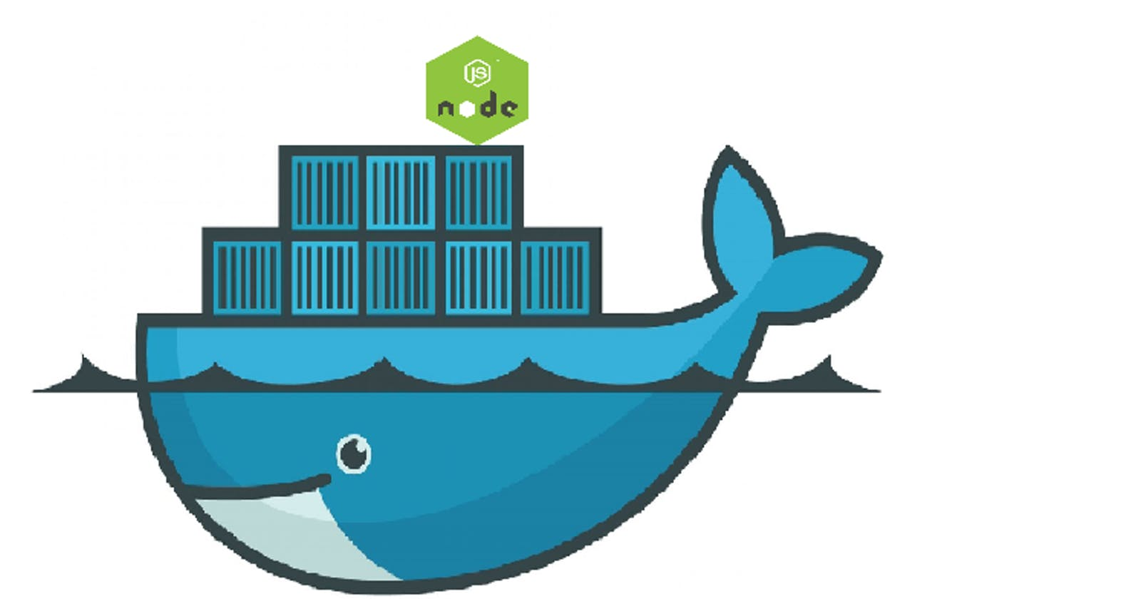 Introduction to Docker, with a Nodejs Demo