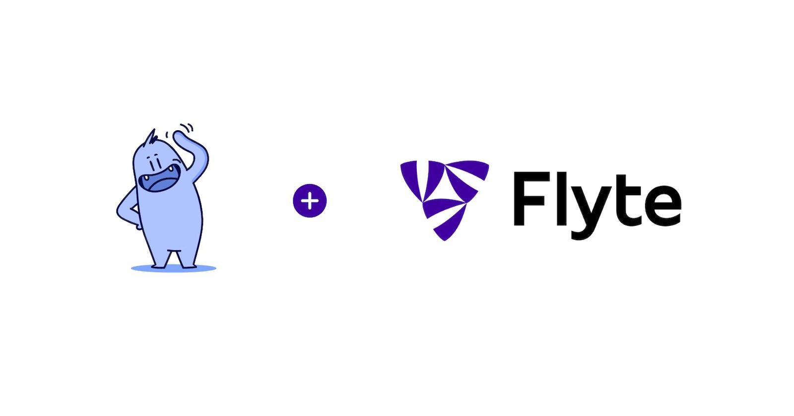 Upleveling Flyte's Data Lineage Using Dolt
