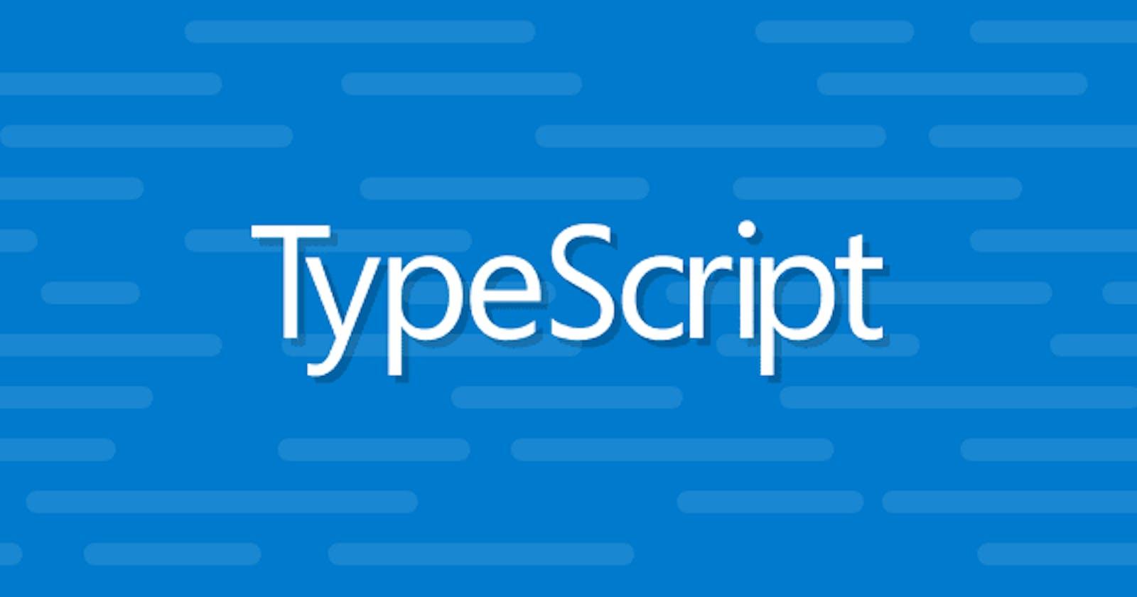 Typescript Alternatives