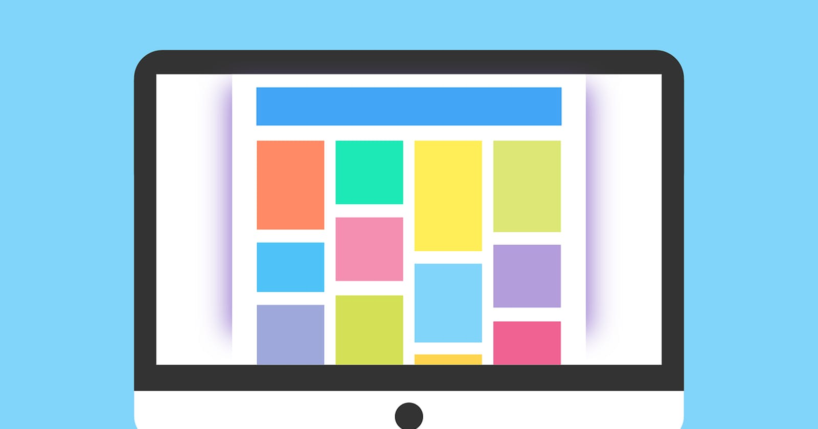 What CSS grid can do that flex cannot?