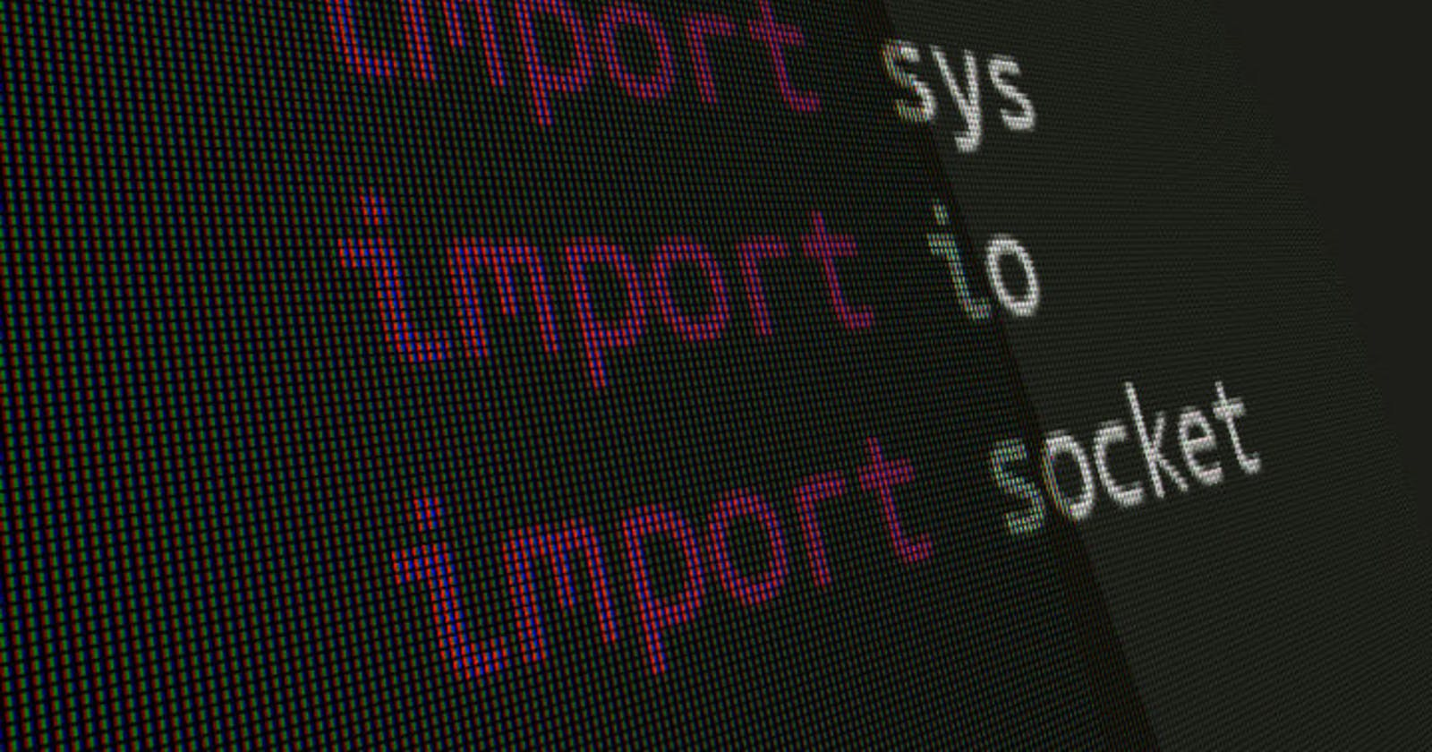 Dynamic importing stuff in Python