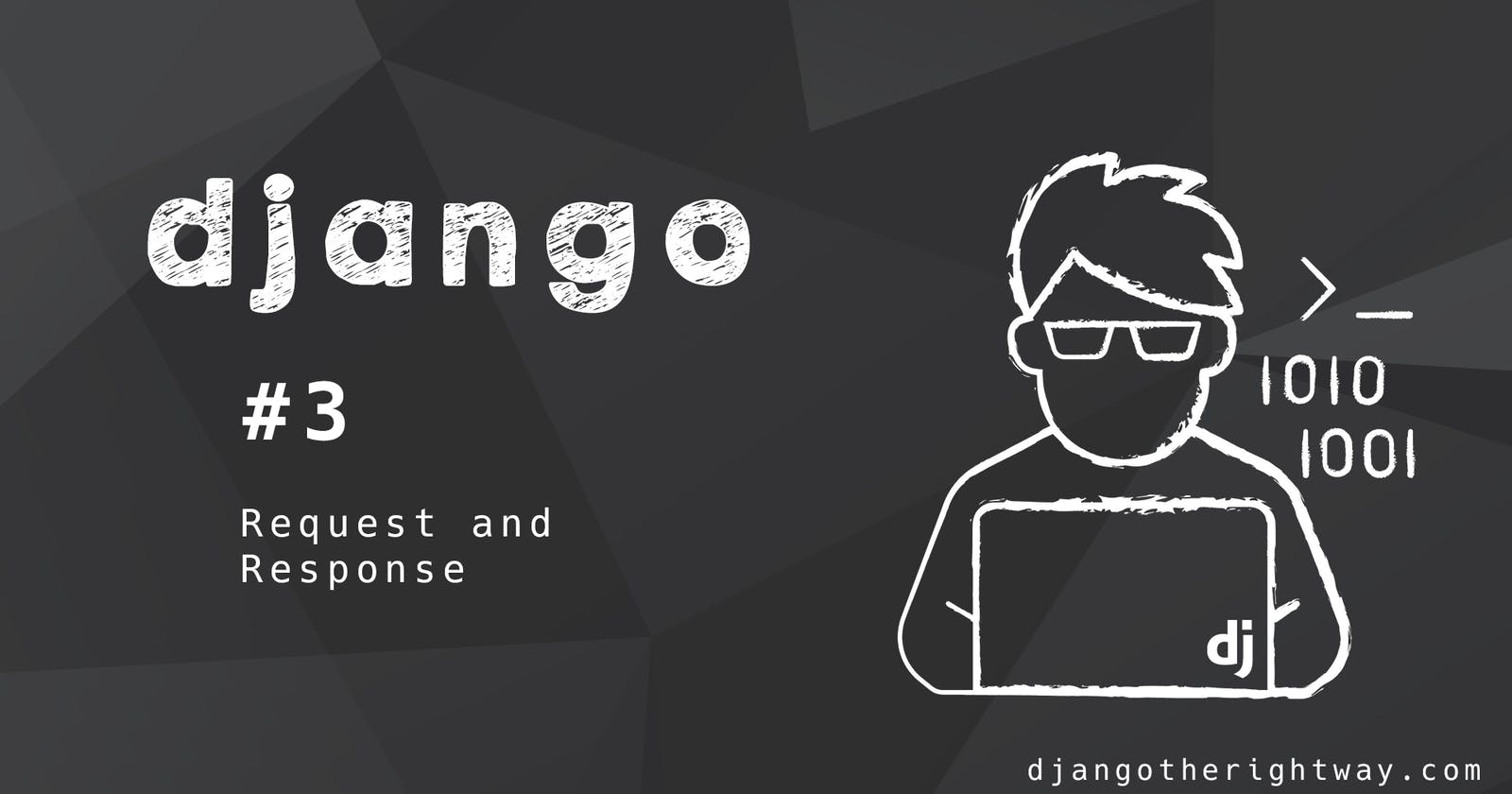 Request and Response in Django