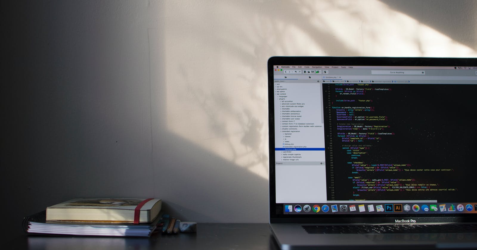 Web Development: Build your Portfolio Website Design using HTML