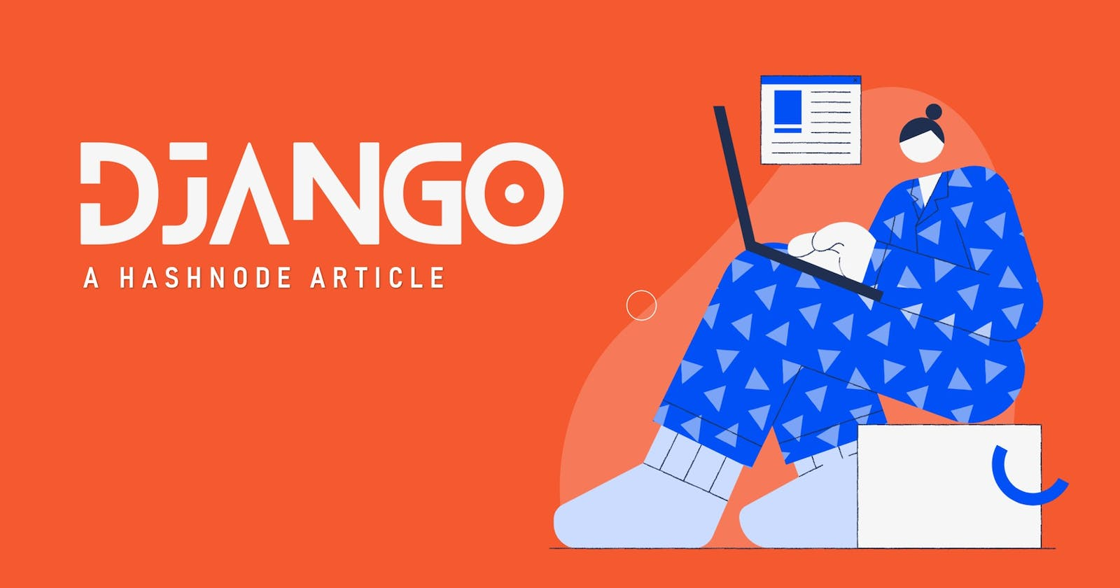 Get Started with Django for Backend Development